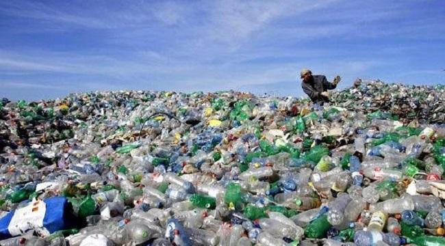 Biostarch đem lại sự trong sạch cho môi trường nhờ hạt nhựa sinh học