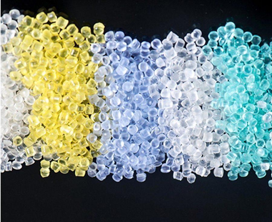 Mua hạt nhựa tròn giá rẻ tại TPHCM 2
