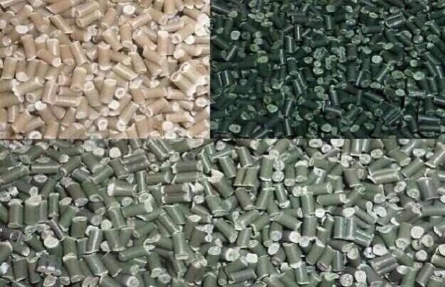 Hạt nhựa ABS tái sinh