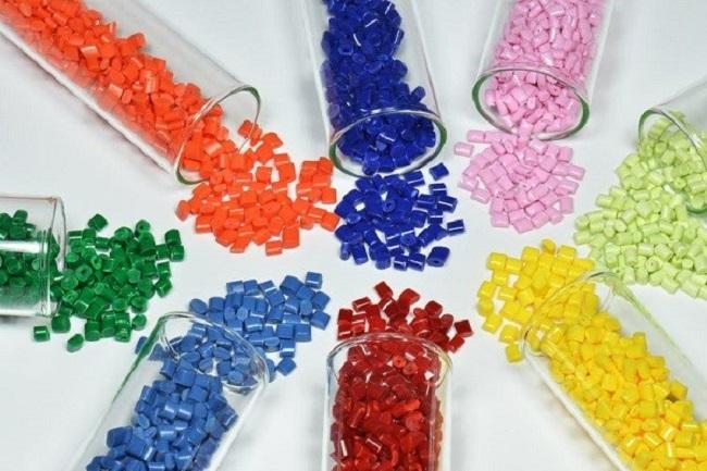 Hạt nhựa PP tái sinh