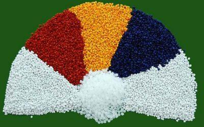 Khám phá sản phẩm hạt nhựa nguyên sinh