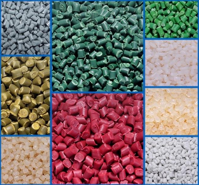 Hạt nhựa tái chế HDPE