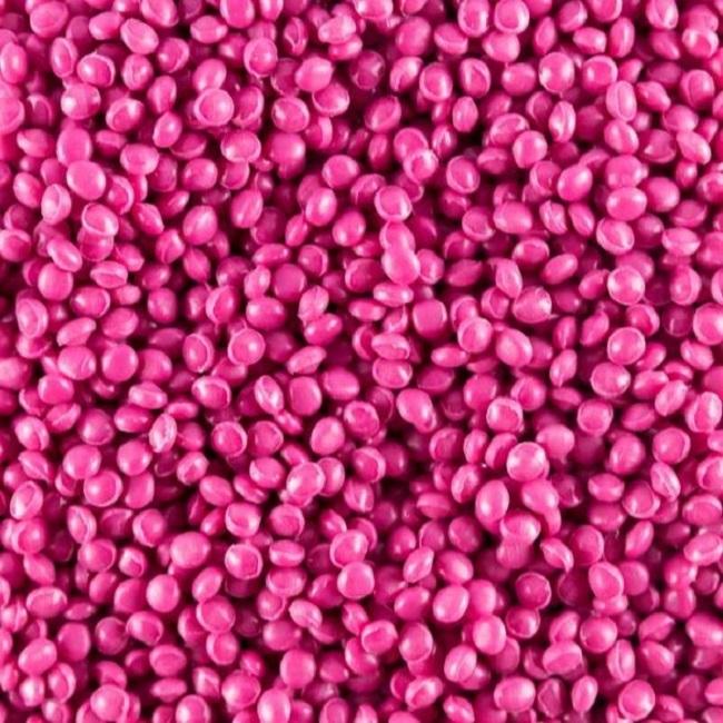 Hạt nhựa tạo màu có nhiều ứng dụng trong sản xuất