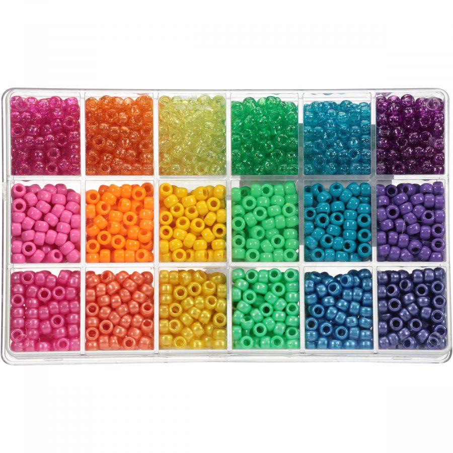 Mua hạt nhựa tròn giá rẻ tại TPHCM 1