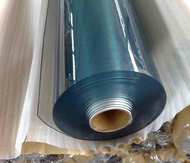 Màng nhựa PVC được ứng dụng nhiều trong cuộc sống