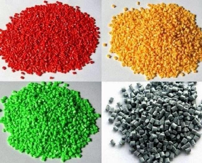 Nguyên liệu chính để sản xuất ống nhựa PVC có độ bền cao