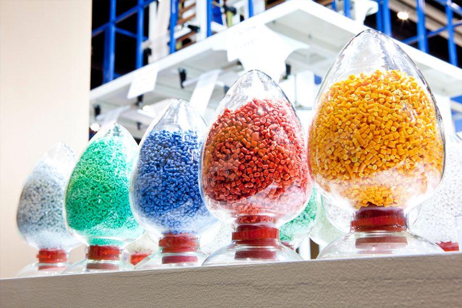 Tìm hiểu về hạt nhựa và hướng dẫn chọn mua hạt nhựa chất lượng 2