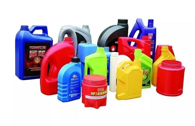 Rất nhiều sản phẩm được làm từ hạt nhựa PP
