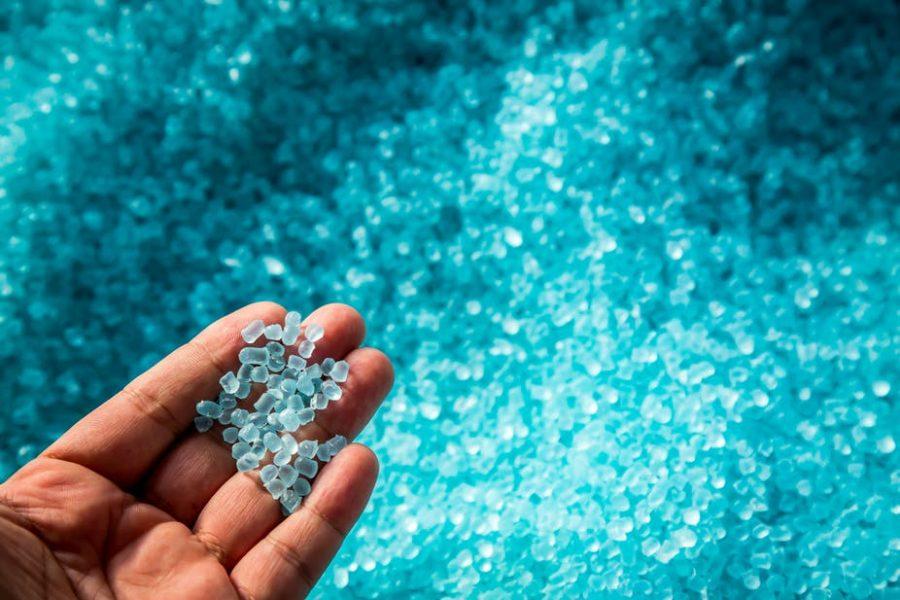 Hạt nhựa dùng để làm gì? 1