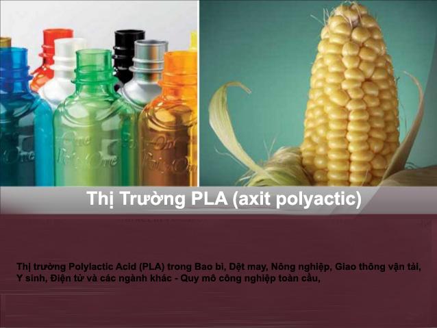 nhua phan huy sinh hoc polylactic acid