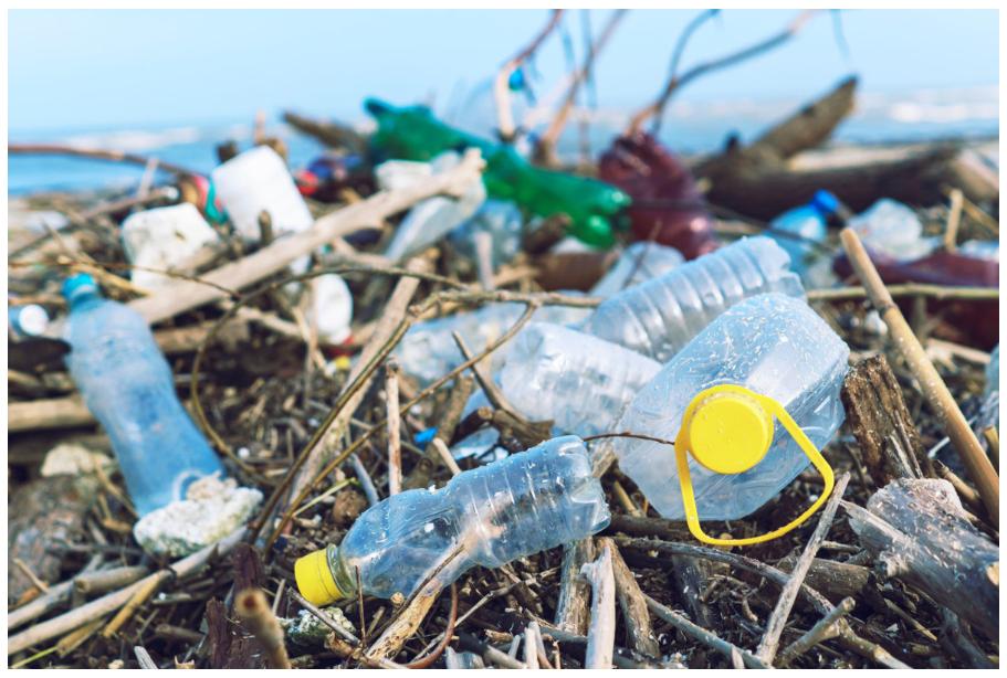 """Thảm họa ô nhiễm """"trắng"""" đang dần phá hủy môi trường sống của chúng ta"""