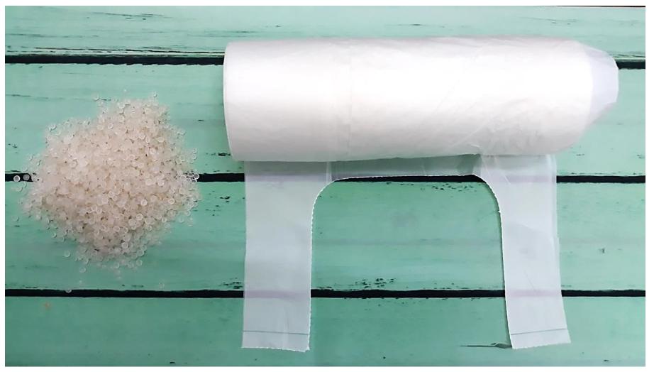 Sử dụng những sản phẩm nhựa sinh học sẽ góp phần xây dựng môi trường xanh