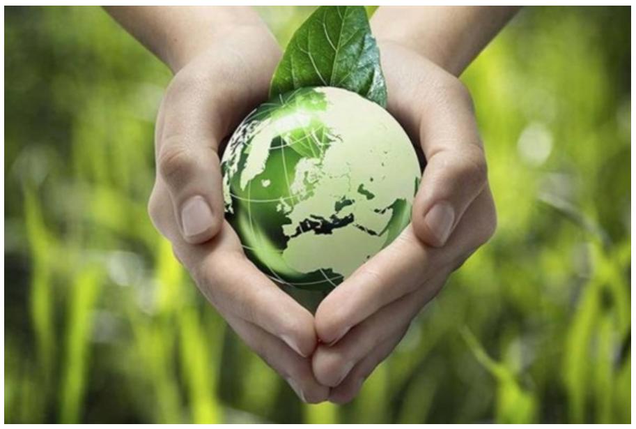 Hãy truyền tải thông điệp bảo vệ môi trường với những bé ngay từ nhỏ