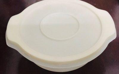 Tô phở 500ml làm từ nhựa sinh học